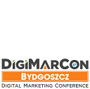 DigiMarCon Bydgoszcz – Digital Marketing Conference & Exhibition